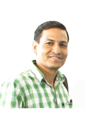 Gokarna Dahal, Senior Ayurveda Doctor and Global Health Expert
